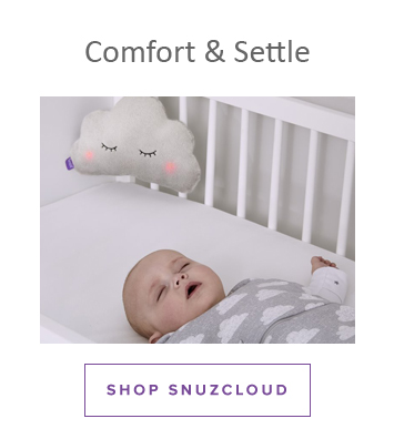 Comfort & settle, SHOP SNUZCLOUD