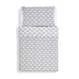 Duvet Cover & Pillowcase set – Cloud Nine