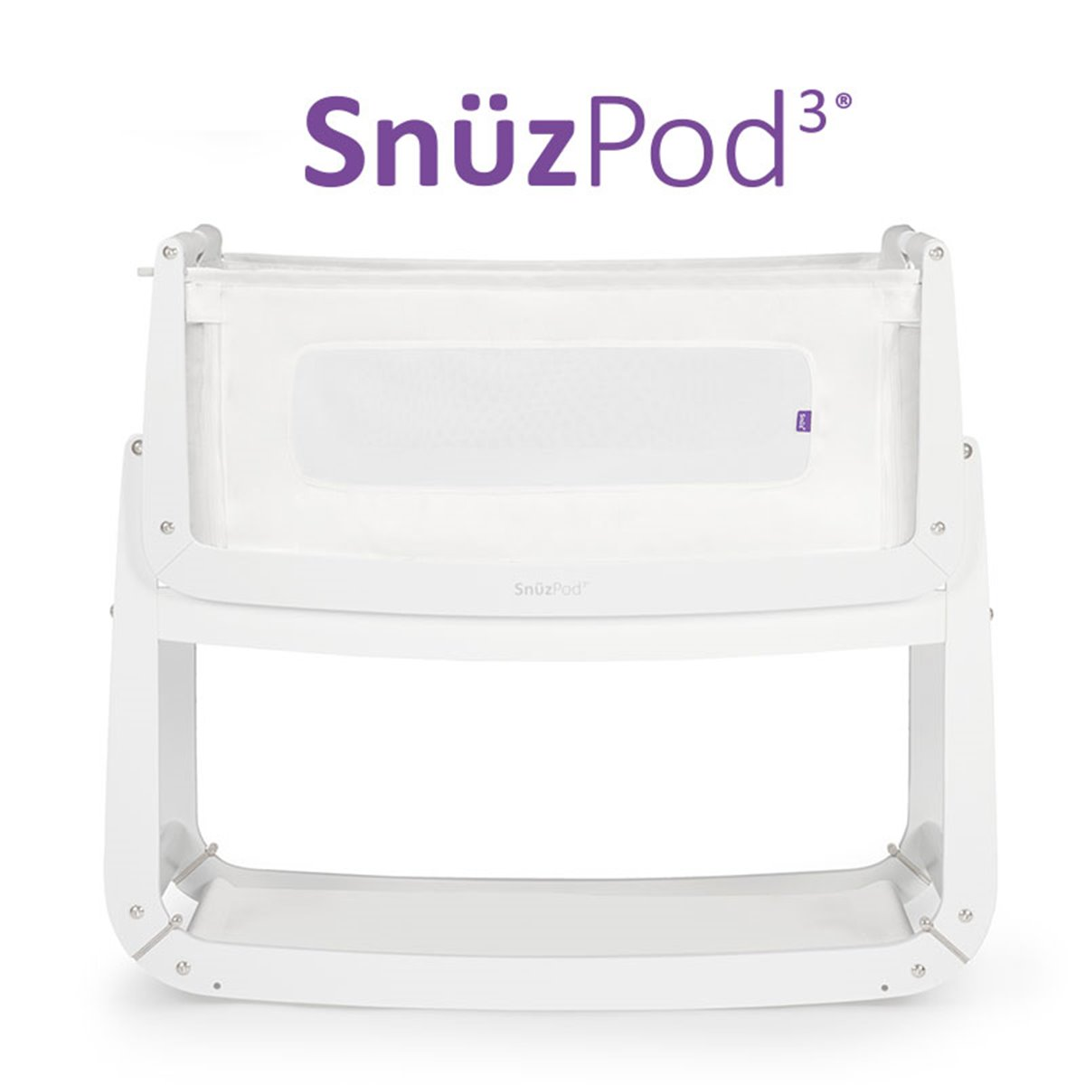 Replacement SnuzPod Fabric set
