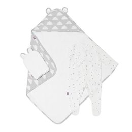 Baby Bath & Bed Set  - Cloud Nine