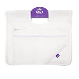 SnuzPod Storage Pocket - White