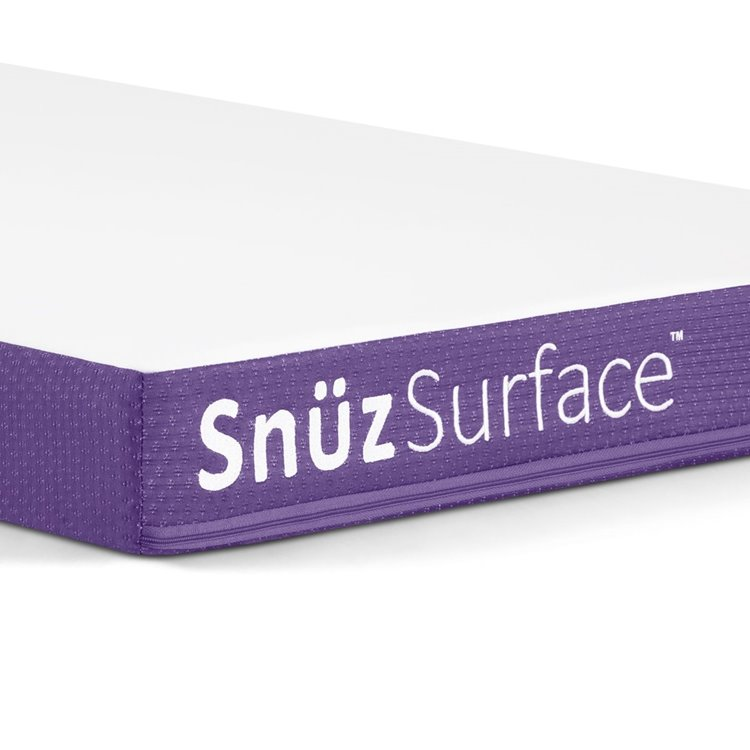 SnuzSurface Adaptable Cot Bed Mattress 70x140cm