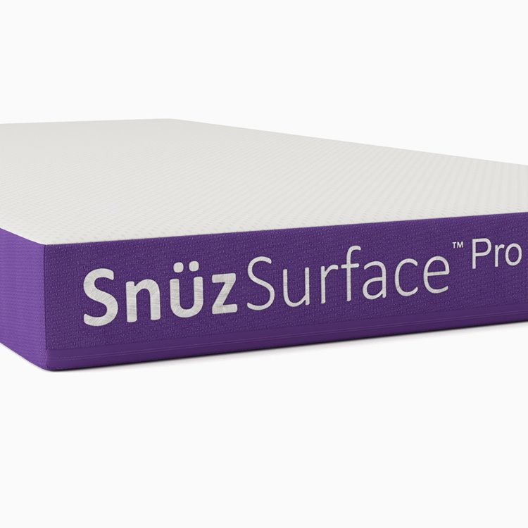 SnuzSurface Pro Adaptable Cot Bed Mattress 70x140cm