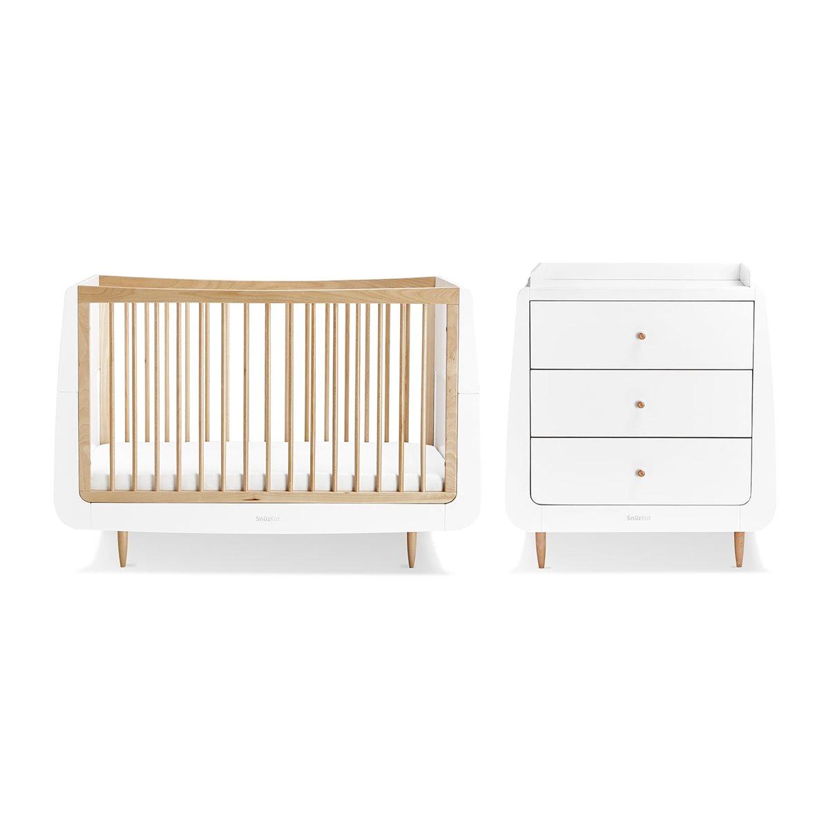 Skandi Natural Furniture Set Furniture Set From Snuz Snuz
