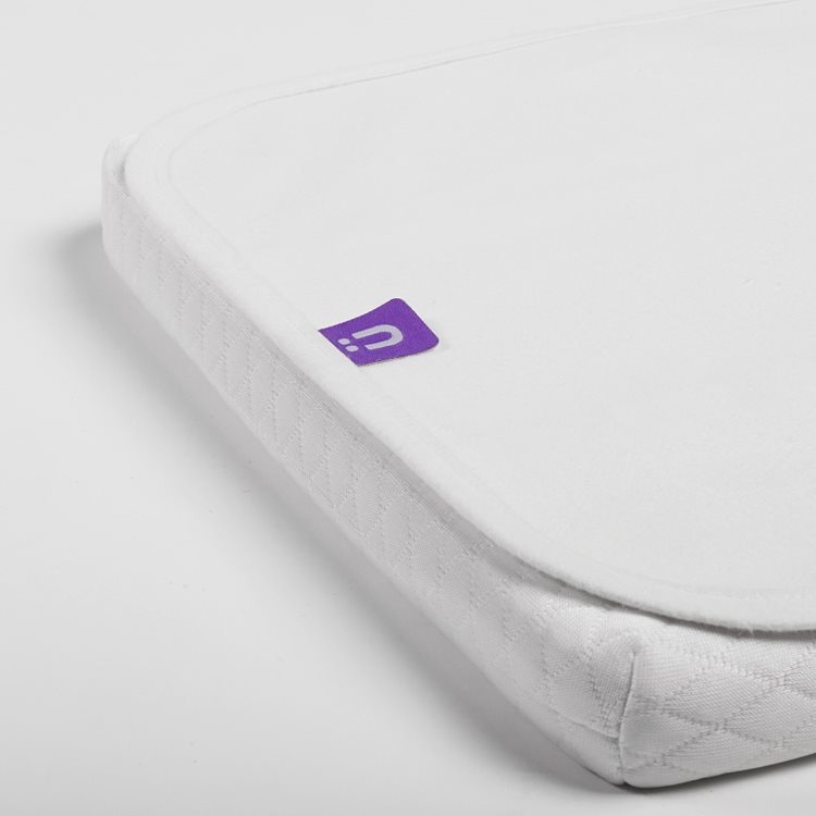 SnuzPod2 Replacement Mattress & Fabric Set